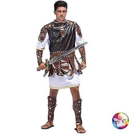 Aptafêtes - cu050051/54 - 56 - Magnifique Disfraz para Hombre de ...