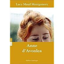 ANNE T.02 : ANNE D'AVONLEA