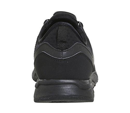 negro New Trainers 247 Balance Black 48InwgC1qn