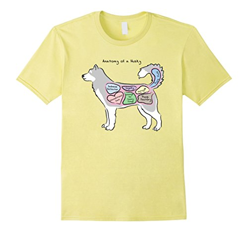 mens-siberian-husky-funny-t-shirt-anatomy-of-a-husky-2xl-lemon