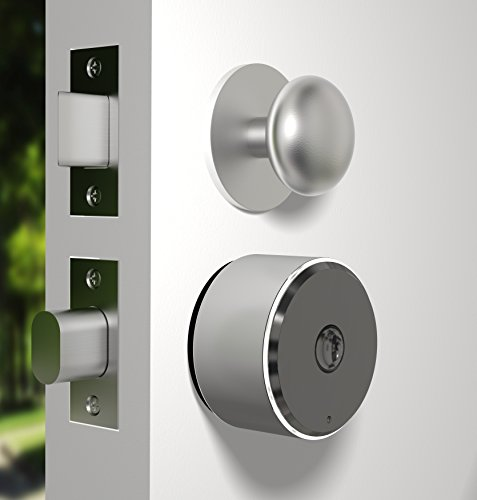 Best Smart Door Locks Review 2018 Keyless Locks For Your