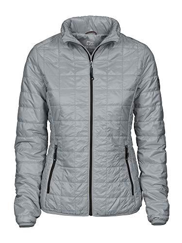 LadiesGre silver Jacket Cutteramp; Buck Rainier xsFarbe zVpLGMqSU