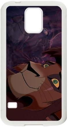 Samsung Galaxy S5 Coque de téléphone Blanc Disney-Le Roi Lion II ...