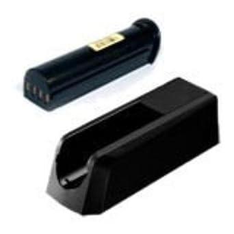 Amazon.com: Wasp 633808121501 Cargador de batería para WWS ...