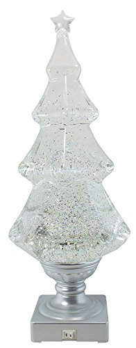 Christmas Glitter Snow (Grasslands Road, Light-up glitter Christmas tree)