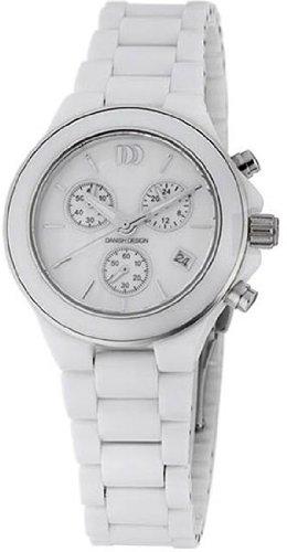 Danish Design Iv62q874 Ceramic Watch