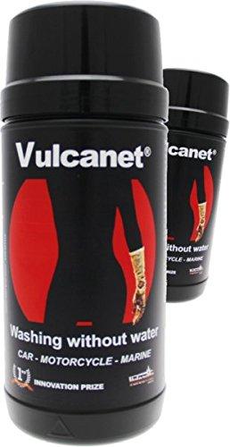vulcanet Premium motocicleta de limpieza/limpieza de coche, 30 + USA Inc desengrasante,