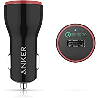 Anker PowerDrive 24W USB Car Charger
