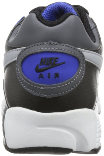 Nike Air Max Go Strong LTR, Scarpe da corsa Uomo Multicolore (Mehrfarbig (Black/Grey/Blue 008))