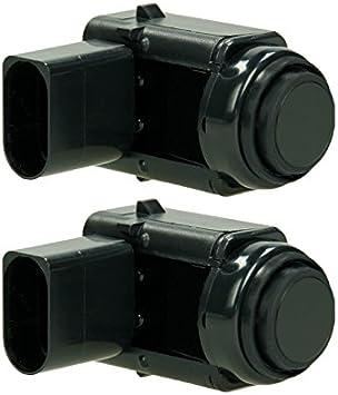 Parksensor PDC Sensor Einparkhilfe Vw 1K0919275 1J0998275B Vorne /& Hinten Neu