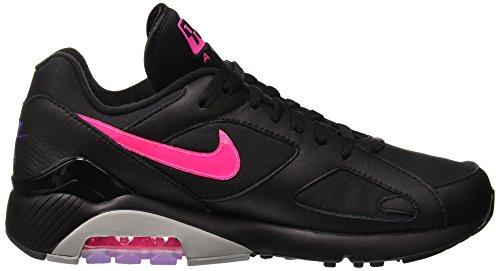 Wolf Gymnastique Homme Air Grey 001 Bianco Noir Chaussures Black 180 Blast de Pink Nike Max wBfYXqX7