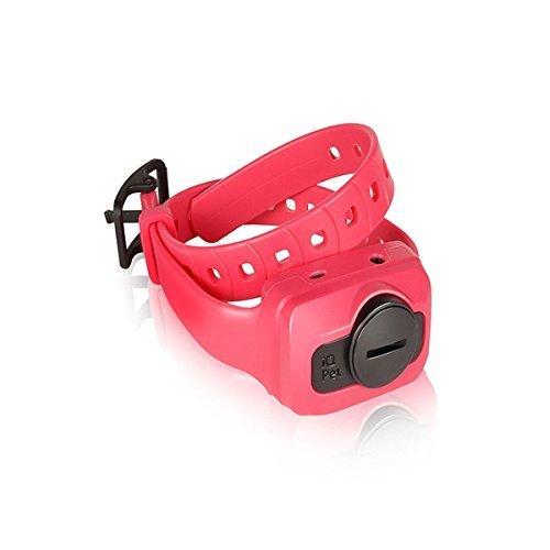 iQ CLiQ Additional Receiver Collar for Dogtra iQ CLiQ Remote Trainer (Pink)