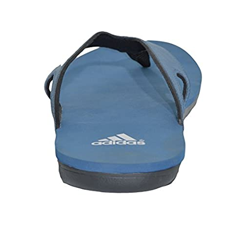 1ffc757a59409 Adidas Calo5M Mens Sandals TruBlue/Black on sale - loterie.now.be