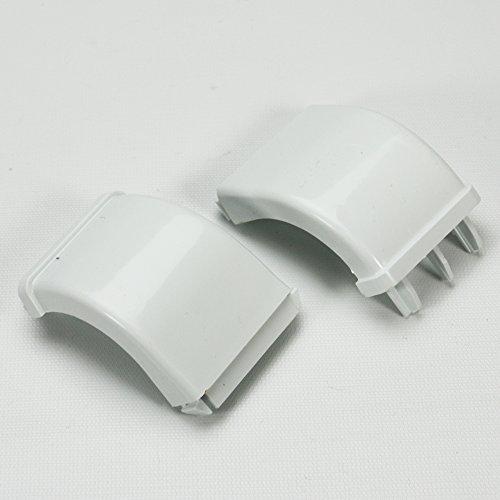 Powersports Mirror Cap - Electrolux 5303918004  End Cap Kit