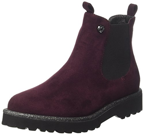 cheap sale many kinds of Blu Byblos Women's Rudra Chelsea Boots Red (Bordeaux 017) cheap lowest price exclusive for sale huge surprise cheap price lCoTlDHPAJ