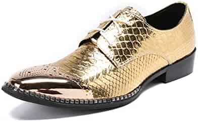 e96061195629 Shopping Gold or Yellow - Oxfords - Shoes - Men - Clothing, Shoes ...