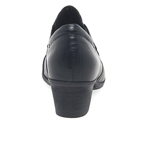 De Shoes Océano Zapatos Tacón Gabor Mujer Casual Para tawqzxnBA
