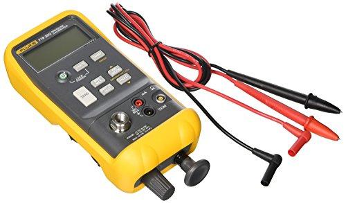 - Fluke 718-30US 12 PSI to 30 PSI Pressure Calibrator with Pressure/Vacuum Pump