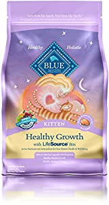 Blue Buffalo Life Protection Dry Kitten Food