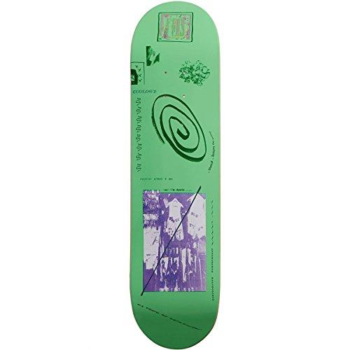 CCS Ecology Skateboard Deck - 7.75
