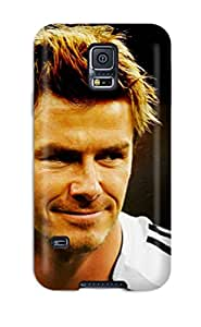 Premium [QriFfMO5660nEIFa]david Beckham Case For Galaxy S5- Eco-friendly Packaging