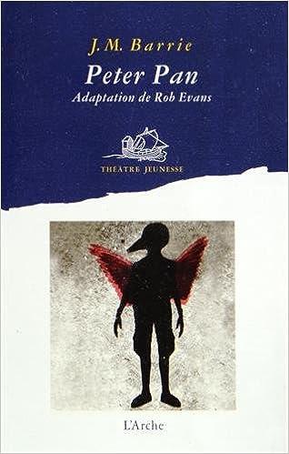 Livres Peter Pan pdf