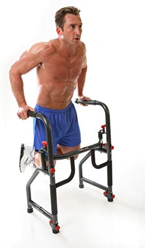 THERACK Workout Station 30 lb Pro Version