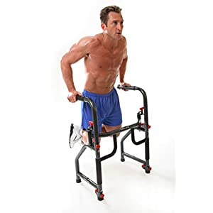 THERACK® Workout Station 30 lb Pro Version