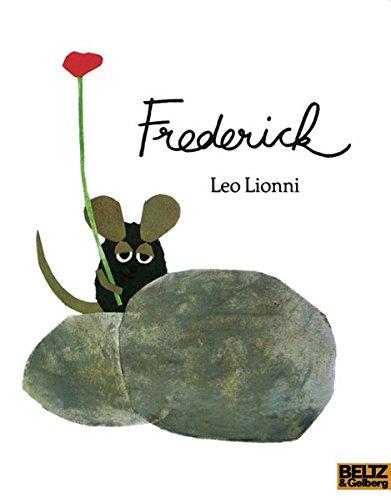 Frederick: Vierfarbiges Bilderbuch (MINIMAX) Taschenbuch – 11. Oktober 2017 Leo Lionni Günter B. Fuchs Beltz & Gelberg 3407760078