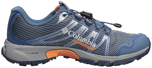 Columbia Mountain Masochist IV Shoes Women Dark Mirage/Jupiter US 6 SIyQlBeRC2