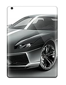 Hot Top Quality Rugged Vehicles Car Case Cover For Ipad Air