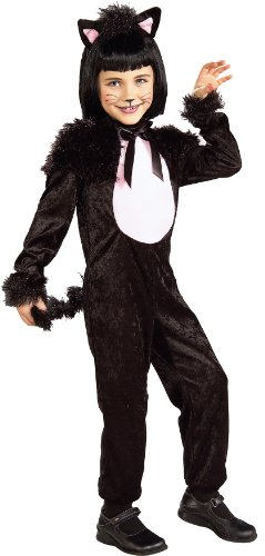 Cats Broadway Costumes (Stola Kitty Costume, Large)