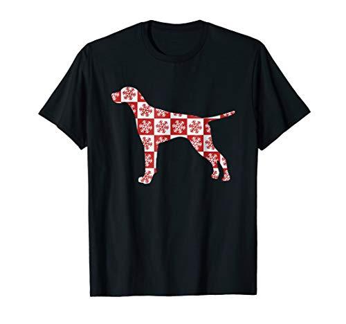 (German Shorthair Pointer Shirt | Dog Christmas)