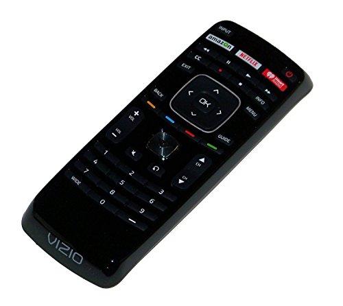 Price comparison product image OEM Vizio Remote Control: E420IA1, E420I-A1, E420IB0, E420I-B0, E470IA0, E470I-A0, E480IB2, E480I-B2