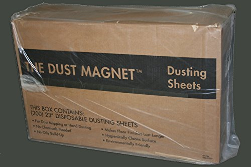 Advance Dust Magnet 200 Disposable Dust Magnet Sheets Model Number 56649232