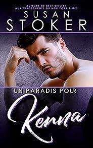 Un paradis pour Kenna (Hawaï : Soldats d'élite t. 3) (French Edition)
