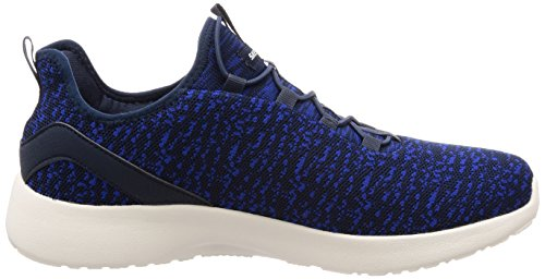 Skechers Mens Dinamight Pincay Cross Training Navy D (m) Us Navy