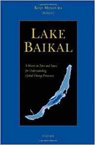 Amazon.com: Lake Baikal: A Mirror in Time and Space for Understanding