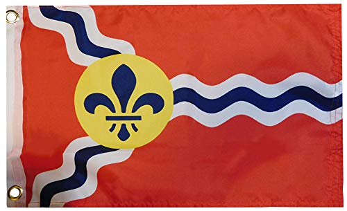Louis Nylon City Flag - 1