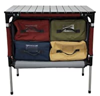Camp Chef Sherpa Table by epic Camp Chef