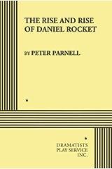 The Rise & Rise of Daniel Rocket Paperback