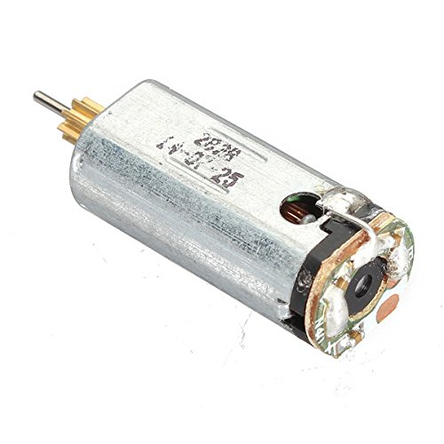 New WLtoys Brushless V912 RC Helicopter Parts N50 2828 Tail Motor By Letbo