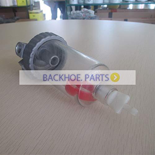 For Hitachi EX Series Water Separator