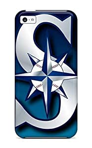 fenglinlinseattle mariners MLB Sports & Colleges best iphone 5/5s cases 1913353K573618510