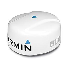 Garmin GMR 18 xHD Radar w/15m Cable