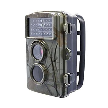 ZZH Cámara de vigilancia H3 HD cámara de vigilancia infrarroja de Caza a Prueba de Agua