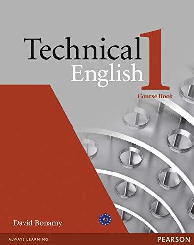 Tech Eng 1 CB (Technical English)