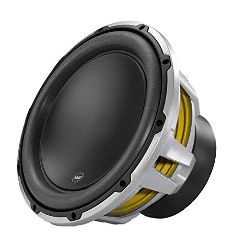 "JL Audio 10W6v2-D4 - Car subwoofer driver - 10"""