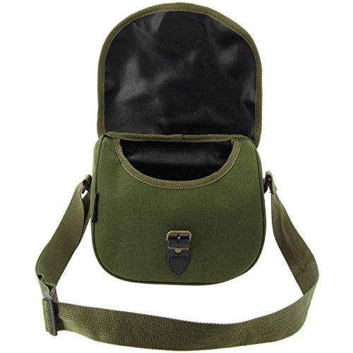 G8DS® Patronen-Tasche Cartrigde Bag Oliv Allzwecktasche