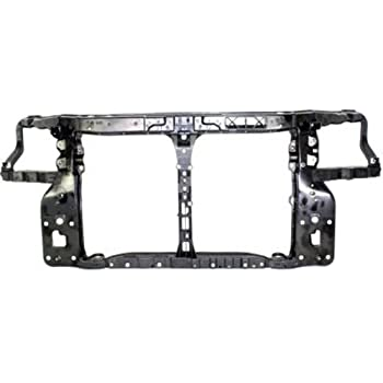 Radiator Support For 2005-2010 Kia Sportage Primed Assembly